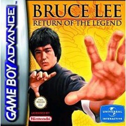 Bruce Lee: The Return of...