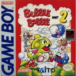 Bubble Bobble 2 Gameboy