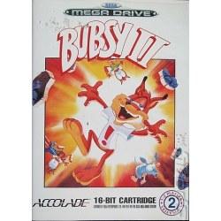 Bubsy II Megadrive