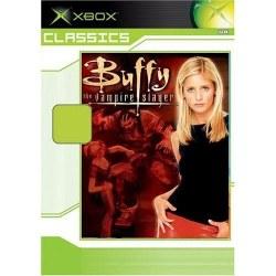 Buffy the Vampire Slayer Xbox Original