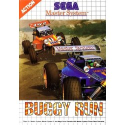 Buggy Run Master System