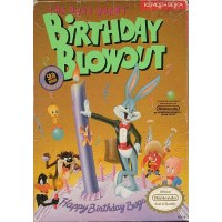 Bugs Bunny Blowout NES