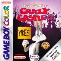 Bugs Bunny Crazy Castle 4 Gameboy