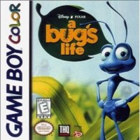 Bugs Life, A Gameboy