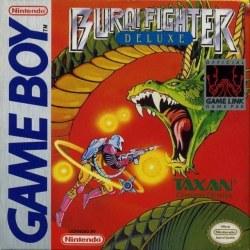 Burai Fighter Gameboy