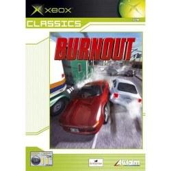 Burnout Xbox Original