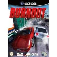 Burnout Gamecube
