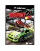 Burnout 2: Point of Impact Gamecube