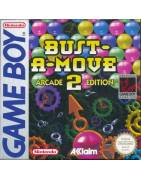 Bust A Move 2 Gameboy
