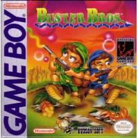 Buster Bros Gameboy