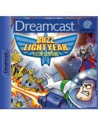 Buzz Lightyear of Star Command Dreamcast