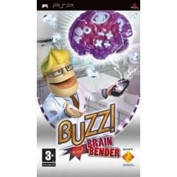 Buzz Brain Bender PSP
