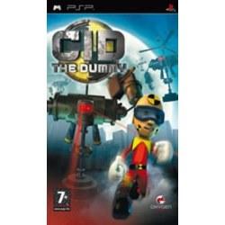C.I.D The Dummy PSP