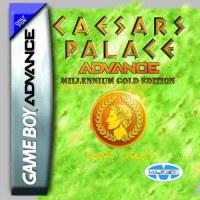 Caesar's Palace Gameboy Advance