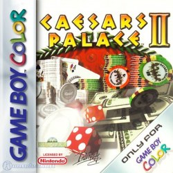 Caesar's Palace 2 Gameboy