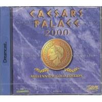 Caesar's Palace 2000 Dreamcast
