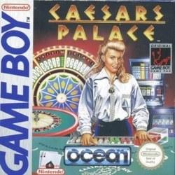 Caesar's Palace Gameboy