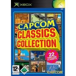 Capcom Classics Collection Xbox Original