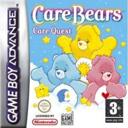 Care Bears Care Quest Gameboy Advance