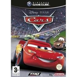 Cars Gamecube