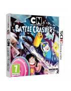 Cartoon Network Battle Crashers 3DS
