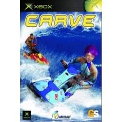Carve Xbox Original