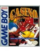 Casino Funpack Gameboy