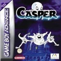 Casper Gameboy Advance