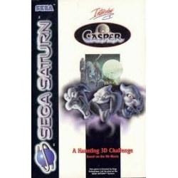Casper Saturn