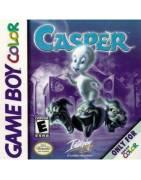 Casper (GB Colour) Gameboy