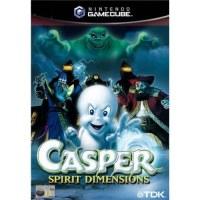 Casper Spirit Dimensions Gamecube
