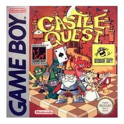 Castle Quest Gameboy
