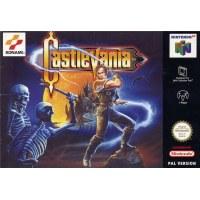 Castlevania 64 N64