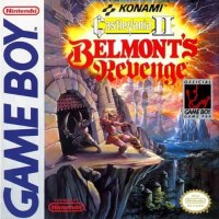 Castlevania II:Belmont's Revenge Gameboy