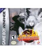 Castlevania Aria of Sorrow Gameboy Advance