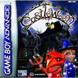 Castleween Gameboy Advance