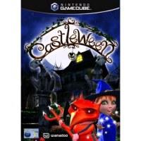 Castleween Gamecube