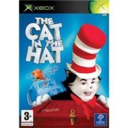 Cat in the Hat: Dr Seuss Xbox Original
