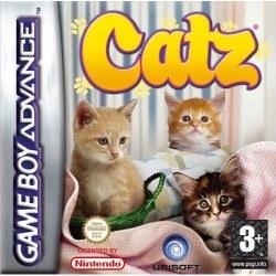 Catz Gameboy Advance