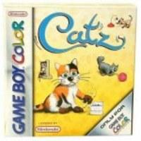 Catz Gameboy