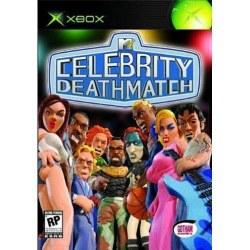 Celebrity Deathmatch Xbox Original
