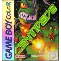 Centipede (GB Colour) Gameboy