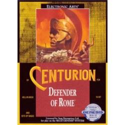 Centurion Defender of Rome Megadrive