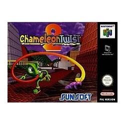 Chameleon Twist 2