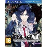 Chaos Child Playstation Vita