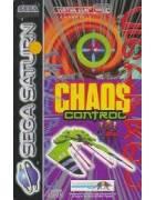 Chaos Control Saturn