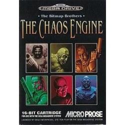 Chaos Engine Megadrive