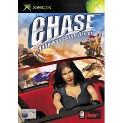 Chase Hollywood Stunt Driver Xbox Original