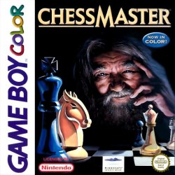 Chessmaster Gameboy