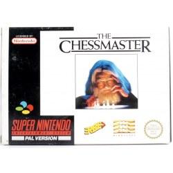 Chessmaster SNES